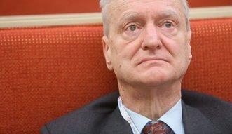 Prof. Kleiber: ludzie, którzy nie opanują nowych technologii, są jak bomba z tykającym zapłonem