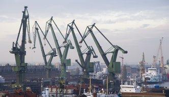 Stocznia Gdańsk w polskich rękach? Polski Fundusz Rozwoju nie wyklucza żadnego scenariusza