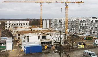 Inspekcja pracy bierze pod lupę branżę budowlaną