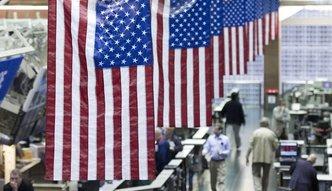 Gospodarka USA przy�piesza. Rezerwa Federalna ma silne argumenty za podwy�k� st�p