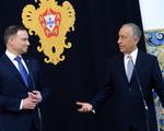 Wiadomo�ci: Podatek handlowy. Prezydent Portugalii zatroskany planami polskiego rz�du