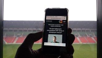 FC Barcelona i Benfica Lizbona przyglądają się wynalazkowi Polaków. Rodzimy startup podbije stadiony?