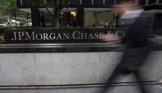 JP Morgan chce przenieść część działalności. Celuje w Warszawę