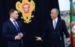 Podatek handlowy. Prezydent Portugalii zatroskany planami polskiego rządu