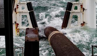 Budowa Nord Stream 2. Gazprom dogadał się z pięcioma europejskimi koncernami