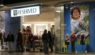W Serbii staną pierwsze sklepy polskiej sieci odzieżowej