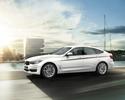 Wiadomo�ci: BMW Serii 3 Gran Turismo Luxury Lounge Edition