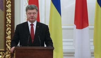 Szczyt G7 popiera Ukrain� i grozi sankcjami Rosji. Kij�w zadowolony