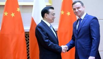 """""""Nowe otwarcie gospodarcze z Chinami."""" Co mo�emy zyska�?"""