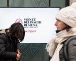 Włochy wpompują pieniądze w upadający bank. Giełda w górę