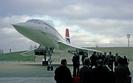 40 lat od pierwszego komercyjnego lotu Concorde'a. Poznaj legend� samolotu z zadartym nosem