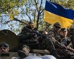 Krwawe walki na Ukrainie i zaskakuj�ca decyzja Kijowa