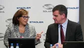 Solaris i Stadler robią wspólny biznes. Nowe tramwaje podbiją Europę?