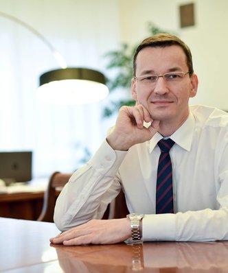 PKB Polski w 2017 roku. Morawiecki: unijne prognozy są niedoszacowane