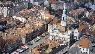 Fundusze unijne. Wielkopolskie dołącza do grona unijnych średniaków