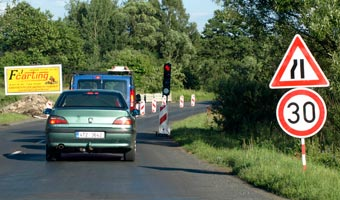 Politycy nie popierają ograniczenia do 30 km/h