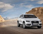 Przymiarki Audi - konkurencja dla BMW X6