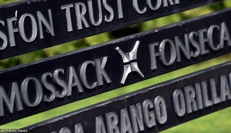 Parlament Europejski powo�a� komisj� �ledcz� ws. Panama Papers