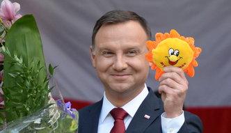 """Andrzej Duda o """"dobrej zmianie"""": Owoce polskiego rozwoju dla zwykłych ludzi"""