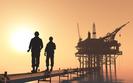 Ropa naftowa najta�sza od 8 tygodni