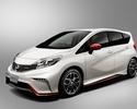 Wiadomo�ci: Nissan Note Nismo zaprezentowany w Japonii