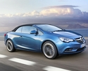 Opel Cascada zmienia znaczek i wybiera si� do USA