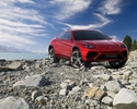 Lamborghini Urus wci�� czeka na zatwierdzenie