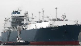 Terminal LNG na Litwie. Minister chce wcześniej wykupić gazowiec