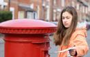 Brytyjska poczta warta 3,3 mld funt�w. Przed debiutem