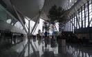 Lotniska w Polsce. Port lotniczy w Gda�sku mo�e ju� obs�u�y� rocznie 7 mln pasa�er�w
