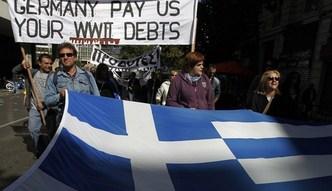 """Grecka gie�da najni�ej od 1990 roku. """"Grexit nieunikniony"""""""
