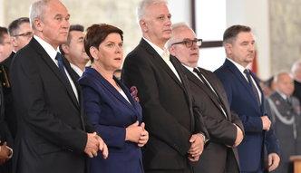 """Wa�na obietnica premier Szyd�o. """"Nie pozwol�, by polskie g�rnictwo zosta�o zniszczone"""""""