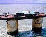 Sealandia - milion euro za metr