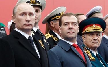 W Rosji znaczny odp�yw zagranicznego kapita�u