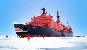 Arktyka nowym El Dorado Putina. Rosja szykuje się do wojny o surowce ukryte pod lodem