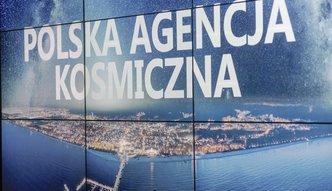 Odlotowe wydatki Polskiej Agencji Kosmicznej. Miażdżący raport NIK