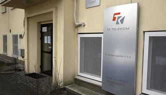 Sp�r zbiorowy w TK Telekom. Porz�dki Netii nie podobaj� si� pracownikom
