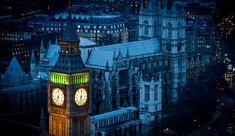 Debata o samorz�dzie Szkocji, ale i Anglii