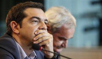 """""""Poker albo hazard"""". Politycy o dzia�aniu Grecji"""