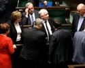 Pierwsze czytanie nowelizacji ustawy o OZE. PiS star� si� z opozycj�