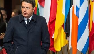 Włosi decydują w referendum o przyszłości rządu