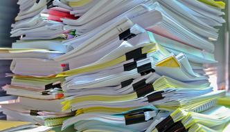 Duże firmy złożyły od lipca ponad 23 tysięcy JPK