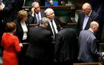 Pierwsze czytanie nowelizacji ustawy o OZE. PiS starł się z opozycją