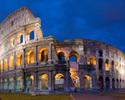 Wandalizm w Koloseum. Turysta surowo ukarany