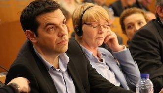 Szczyt BRICS w Ufie. Rozwiano nadzieje Grecji na pomoc finansow� ze strony Rosji i Chin
