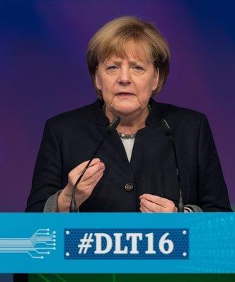 Angela Merkel chce rozliczy� wstydliw� przesz�o�� Niemiec. 4 mln euro na badania