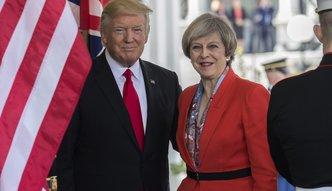 Theresa May o handlu z USA: preferencje, z jakich korzystamy, będą utrzymane