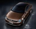 Volkswagen Lamando - chi�ski konkurent Mercedesa CLA