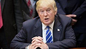 Rosyjski bank objęty sankcjami przyznał, że miał kontakty z zięciem Trumpa