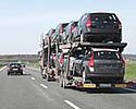 Wiadomo�ci: Su�bowe podr�e kierowc�w. Pracodawcy chc�, by Trybuna� zbada� przepisy